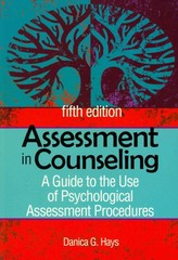 Assessment in Counseling 1st Edition 9781556203183 1556203187