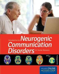 Introduction To Neurogenic Communication Disorders 1st Edition 9781449652449 1449652441