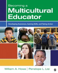Becoming a Multicultural Educator 1st Edition 9781412998055 1412998050