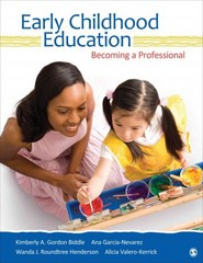 Early Childhood Education 1st Edition 9781483301099 1483301095