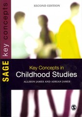 Key Concepts in Childhood Studies 2nd Edition 9781446201909 1446201902