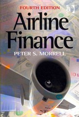 Airline Finance 4th Edition 9781409452805 1409452808