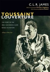 Toussaint Louverture 1st Edition 9780822353140 0822353148