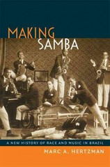 Making Samba 1st Edition 9780822354307 0822354306