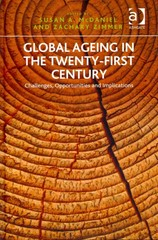 Global Ageing in the Twenty-First Century 1st Edition 9781317128175 1317128176