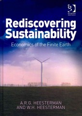 Rediscovering Sustainability 1st Edition 9781317069850 1317069854