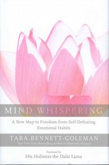 Mind Whispering 1st Edition 9780062130884 0062130889