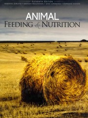 Animal Feeding and Nutrition 11th Edition 9780757591136 0757591132