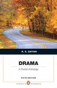 Drama: A Pocket Anthology (Penguin Academics Series) Plus NEW MyLiteratureLab -- Access Card Package 5th edition 9780321858740 0321858743