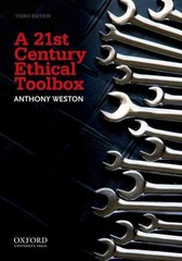 A 21st Century Ethical Toolbox 3rd Edition 9780199758814 0199758816