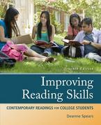 Improving Reading Skills 7th edition 9780073407319 0073407313