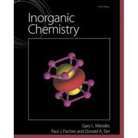 Inorganic Chemistry 5th edition 9780321811059 0321811054