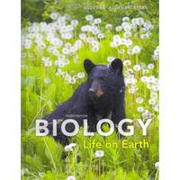 Biology 10th edition 9780321729712 0321729714