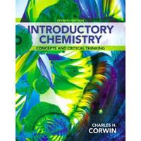 Introductory Chemistry 7th Edition 9780321804907 0321804902
