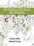 International Business Plus NEW MyManagementLab with Pearson eText -- Access Card Package 7th edition 9780133029888 0133029883