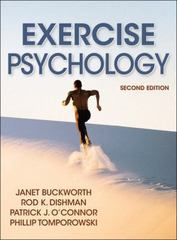 Exercise Psychology-2nd Edition 2nd Edition 9781492504047 1492504041