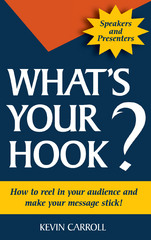 What's Your Hook? 1st Edition 9781620956885 1620956888