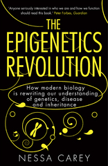 The Epigenetics Revolution 1st Edition 9781848313156 1848313152