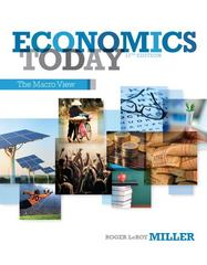 Economics Today 17th Edition 9780132948890 0132948893