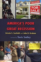 America's Poor and the Great Recession 1st Edition 9780253009746 025300974X