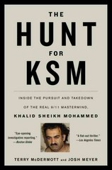 The Hunt for KSM 1st Edition 9780316186582 0316186589