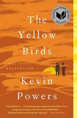 The Yellow Birds 1st Edition 9780316219341 0316219347