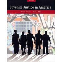 Juvenile Justice In America 7th edition 9780133140774 0133140776