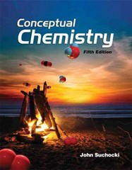 Conceptual Chemistry 5th edition 9780321918321 0321918320