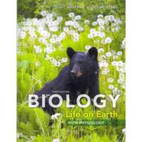 Biology 10th Edition 9780321794260 0321794265