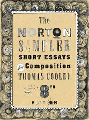 The Norton Sampler 8th Edition 9780393923124 0393923126