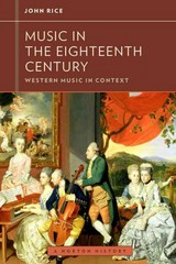 Music in the Eighteenth Century (Western Music in Context: A Norton History) 1st Edition 9780393903577 0393903575