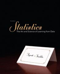 Statistics plus NEW MyStatLab with Pearson eText -- Access Card Package 3rd edition 9780321891952 0321891953
