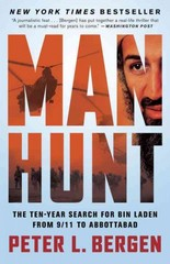 Manhunt 1st Edition 9780307955883 0307955885