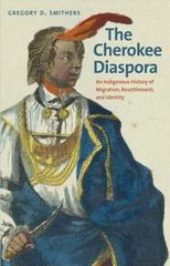 The Cherokee Diaspora 1st Edition 9780300169607 0300169604
