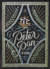 Peter Pan 1st Edition 9780147508652 0147508657