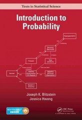 Introduction to Probability 1st Edition 9781466575578 1466575573