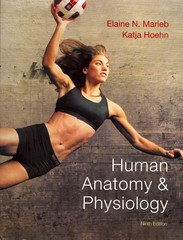 Human Anatomy & Physiology Plus A Brief Atlas of the Human Body Plus MasteringA&P with Pearson eText 9th Edition 9780321871909 0321871901