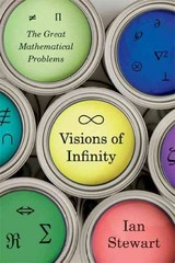 Visions of Infinity 1st Edition 9780465022403 0465022405