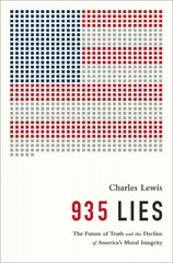 935 Lies 1st Edition 9781610391177 1610391179