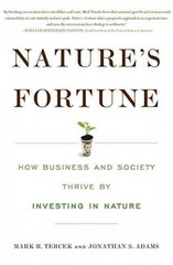 Nature's Fortune 1st Edition 9780465031818 0465031811