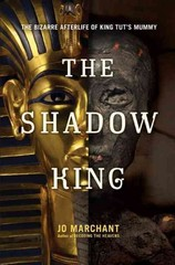The Shadow King 1st Edition 9780306821332 0306821338