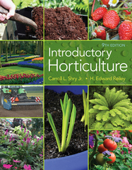 Introductory Horticulture 9th Edition 9781285424729 1285424727