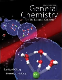 General Chemistry 7th edition 9780073402758 0073402753
