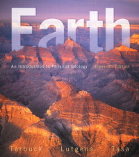 Earth 11th Edition 9780321814067 0321814061