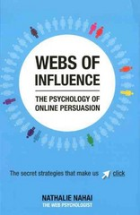 Webs of Influence 1st Edition 9780273772958 0273772953