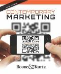 Contemporary Marketing, Update 2015