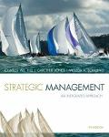 Strategic Management  Theory and Cases