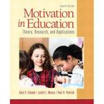 Motivation in Education 4th Edition 9780133092646 013309264X