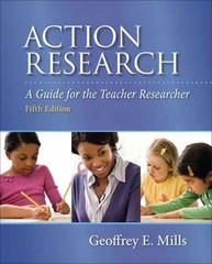 Action Research 5th Edition 9780132887762 0132887762