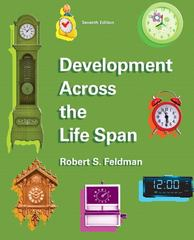 Development Across the Life Span 7th Edition 9780205940073 0205940072